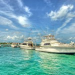 Остров Большой Абако