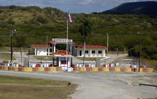 Военная_база_США_в_Гуантанамо