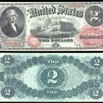 Все американские доллары