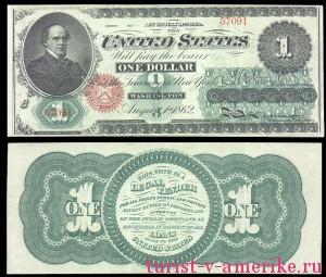 Американские доллары_05