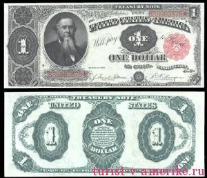 Американские доллары_14