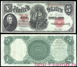 Американские доллары_29