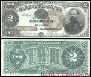 Американские доллары_38