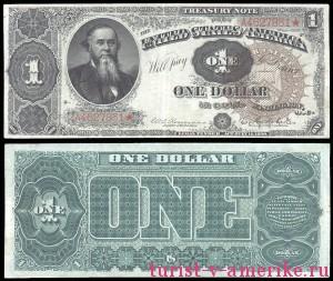 Американские доллары_41