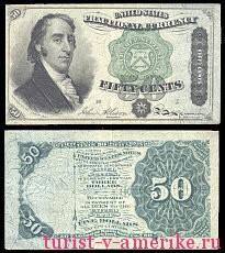 Американские доллары_55