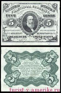 Американские доллары_56
