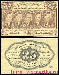 Американские доллары_57