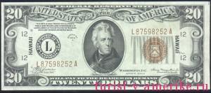 Американские доллары_65