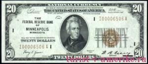 Американские доллары_66