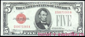 Американские доллары_68