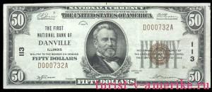 Американские доллары_69