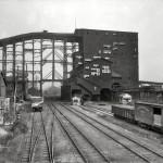 Архитектура США первой половины 20-го века