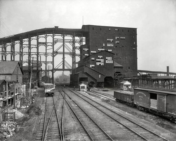 Архитектура_США_первой_половины_20-го_века_фото