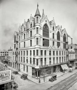 Архитектура_США_первой_половины_20-го_века_фото_30