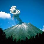 Ареналь – необыкновенный парк-вулкан Коста-Рики