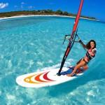 Пляжи Коста-Рики