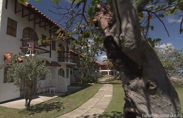 Отель Grant Negril Resort на Ямайке