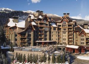 Отель_в_горах_Канада