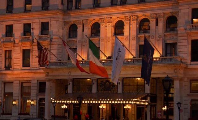 Отель_Plaza_в_Нью-Йорке