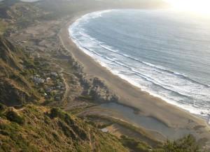Пляж_Чили