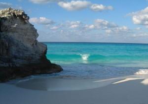 Пляж_в_Канкуне