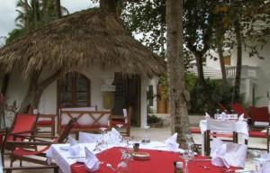 Ресторан_отеля_в_Доминикане