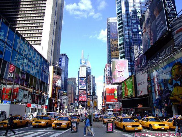 Фото Нью-Йорка_02