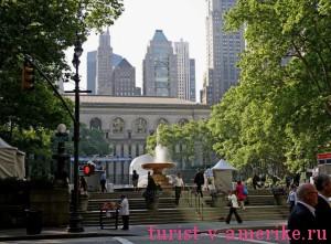 Фото Нью-Йорка_03