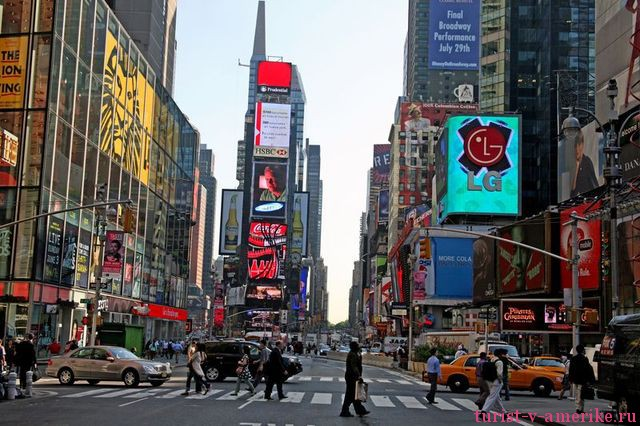 Фото Нью-Йорка_11