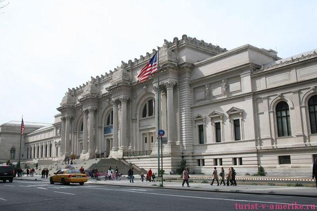 Фото Нью-Йорка_15