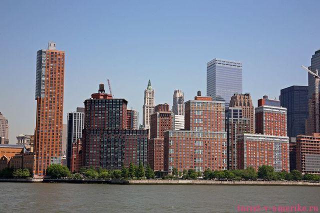 Фото Нью-Йорка_17