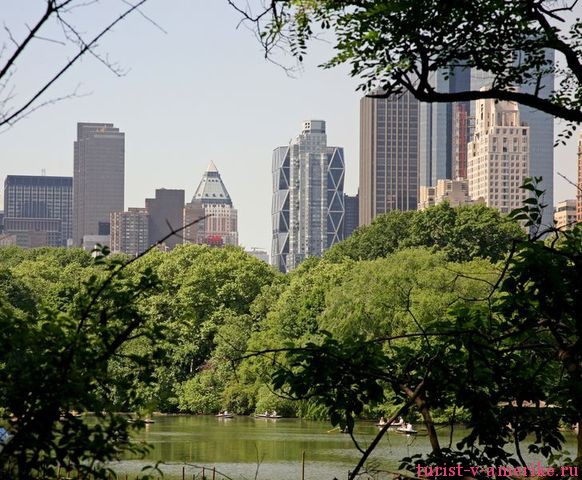 Фото Нью-Йорка_21