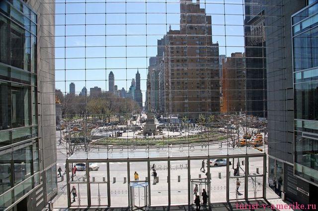 Фото Нью-Йорка_29