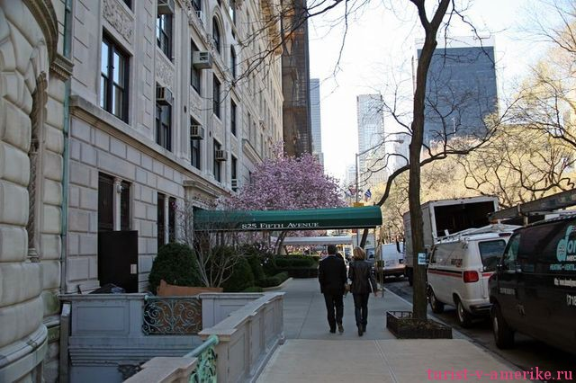 Фото Нью-Йорка_40