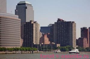 Фото Нью-Йорка_43