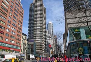 Фото Нью-Йорка_45