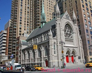 Фото Нью-Йорка_47