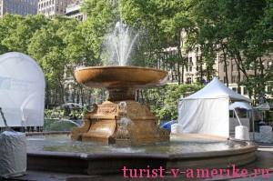Фото Нью-Йорка_50