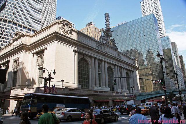 Фото Нью-Йорка_54