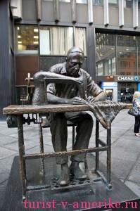 Фото Нью-Йорка_59