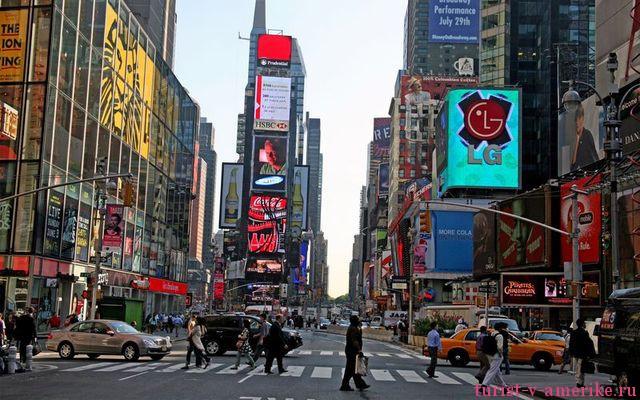 Фото Нью-Йорка_62
