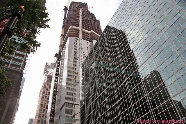Фото Нью-Йорка_63