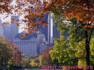 Центральный парк Нью-Йорка_06