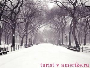 Центральный парк Нью-Йорка_07