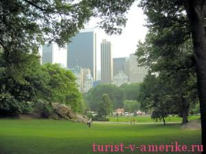 Центральный парк Нью-Йорка_09