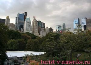 Центральный парк Нью-Йорка_12
