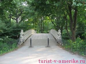 Центральный парк Нью-Йорка_15