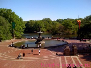 Центральный парк Нью-Йорка_16