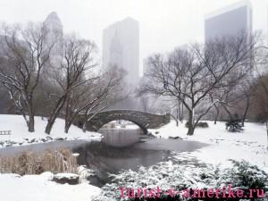 Центральный парк Нью-Йорка_19