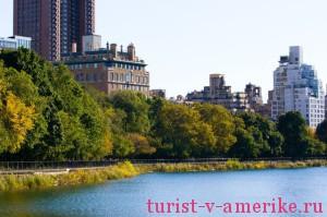 Центральный парк Нью-Йорка_25